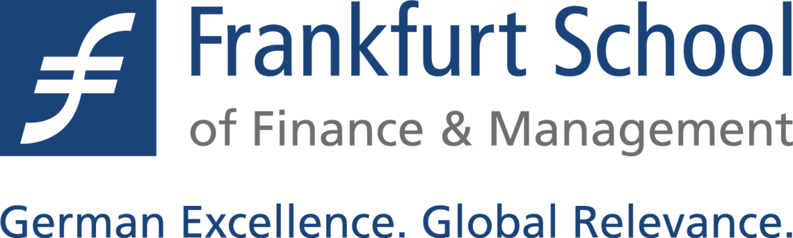 Logo der School of Finance and Management